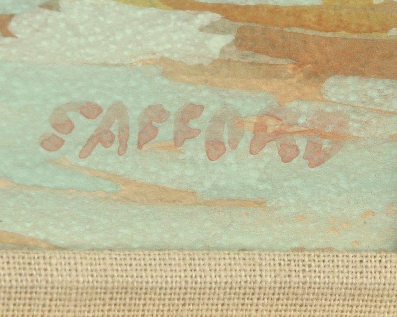 Helen Safford Smith (1871-1954 Balboa Island, CA) - 3