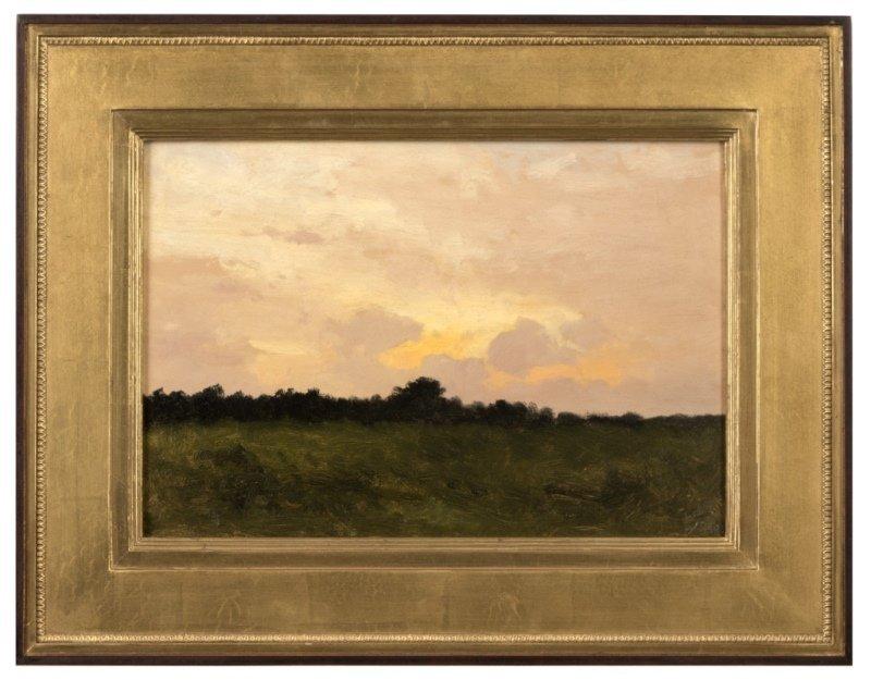 Lockwood de Forest (1850-1932 Santa Barbara, CA) - 2