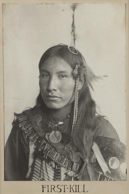 Gertrude Stanton Kasebier (1852-1934 New York, NY)