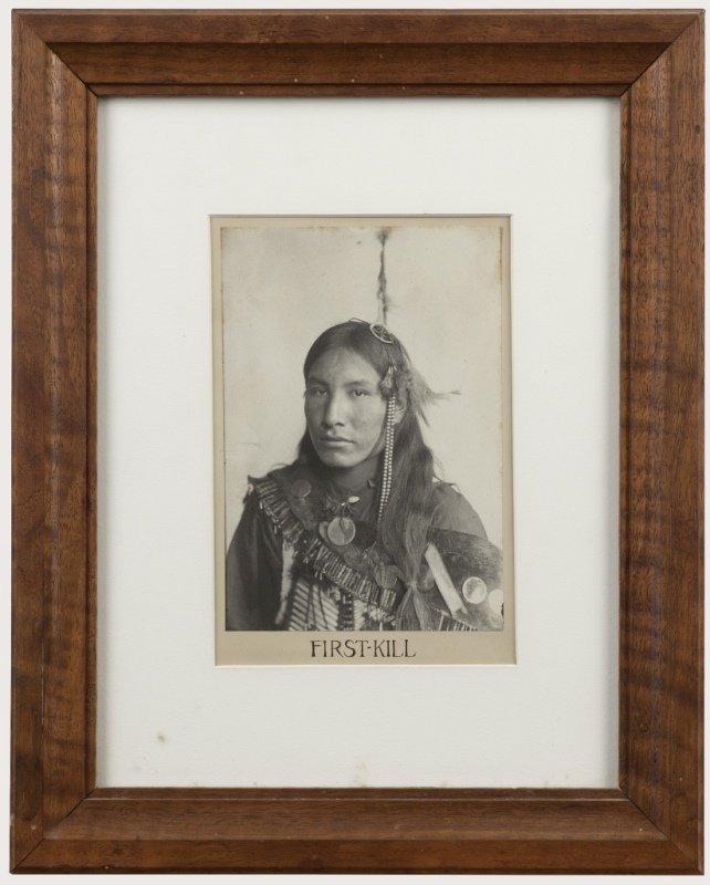 Gertrude Stanton Kasebier (1852-1934 New York, NY) - 2
