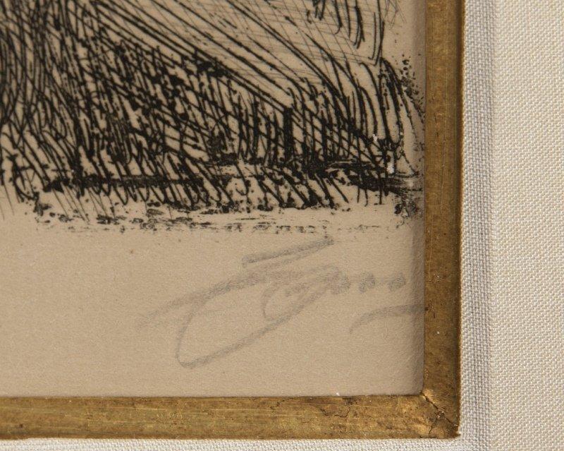 Anders Zorn (1860-1920 Swedish) - 3