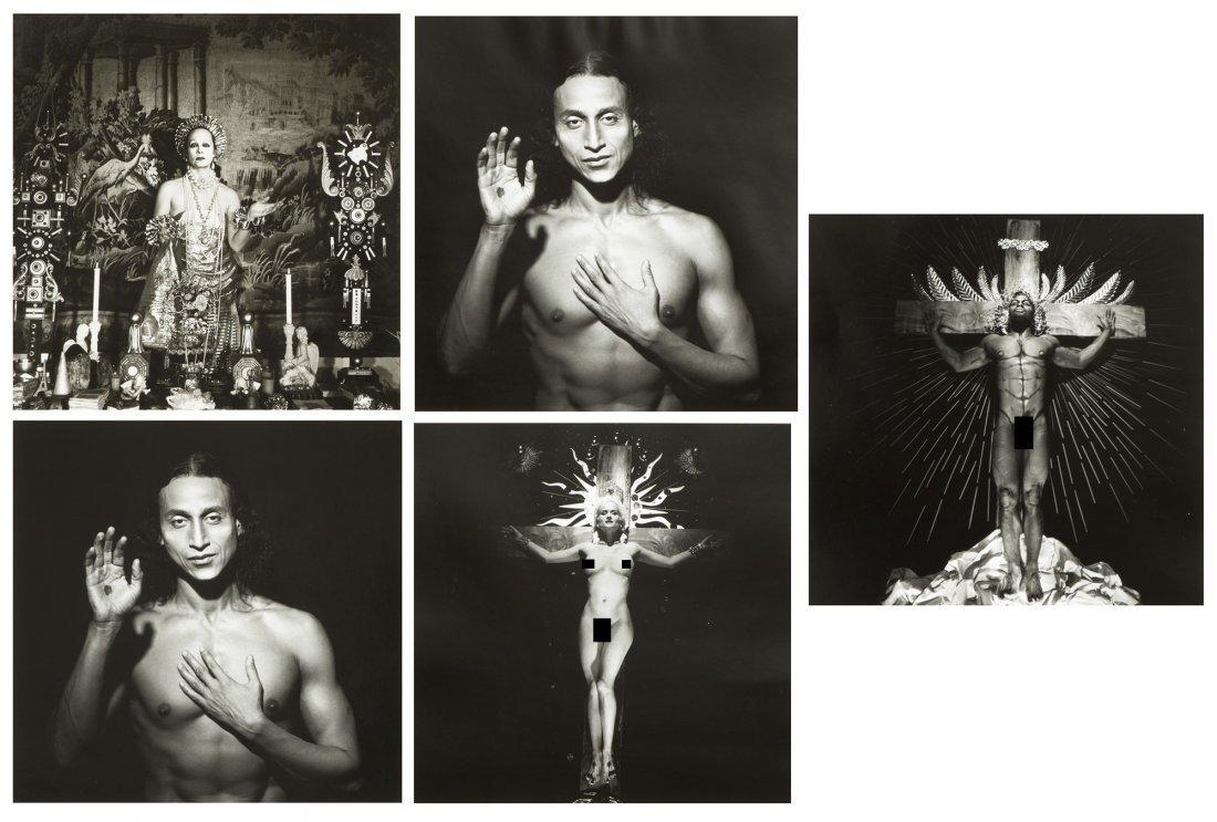 Steven F. Arnold (1943-1994 Los Angeles, CA)