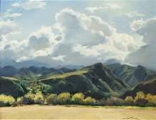 Emil Kosa Jr 19031968 Los Angeles CA