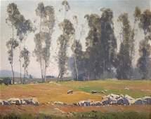 Hanson Duvall Puthuff (1875-1972 Corona Del Mar, CA)