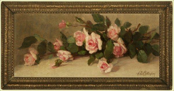 1: Alice Chittenden (1859-1944)