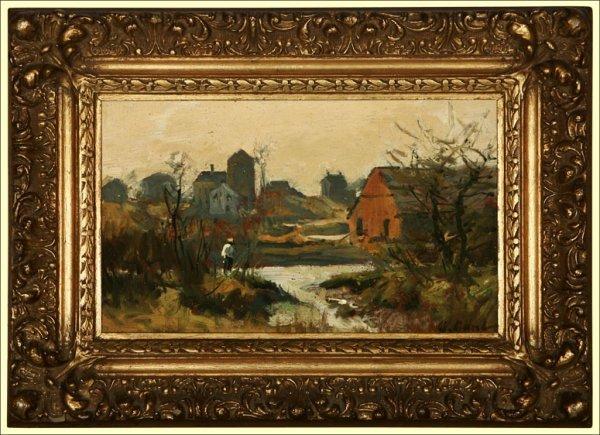 2: Gilbert Gaul (1855-1919)