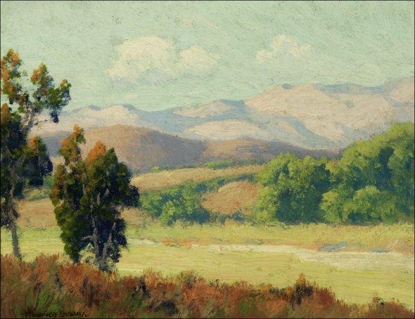 3: Maurice Braun (1877-1941)