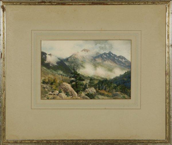 4: Charles Partridge Adams (1858-1942)