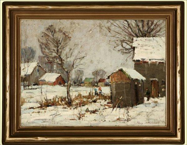 5: Thomas John Mitchell (1875-*)