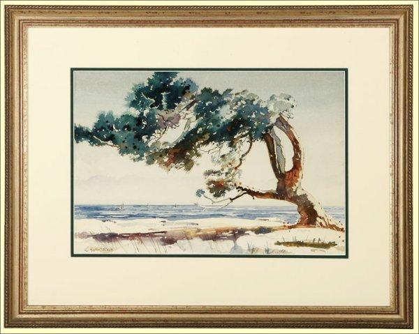 8: Robert W. Wood (1889-1979)
