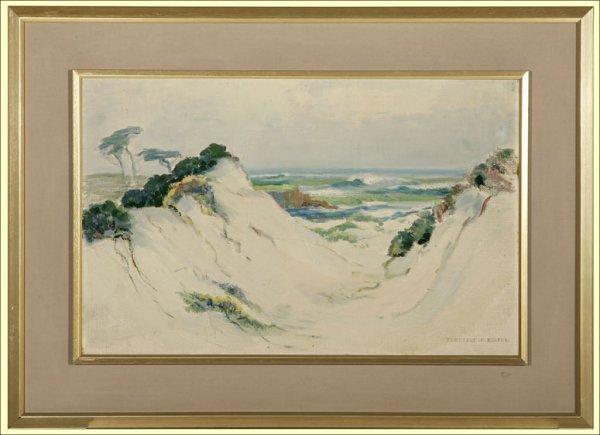 9: Florence Parker Bloser (1889-1935)