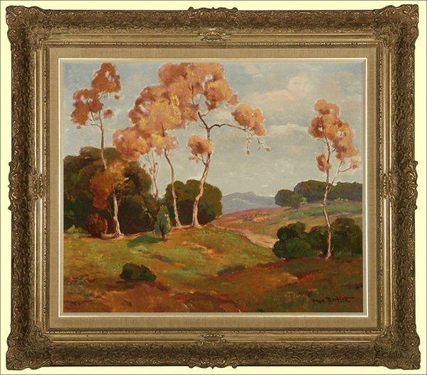 13: Dana Bartlett (1882-1957)