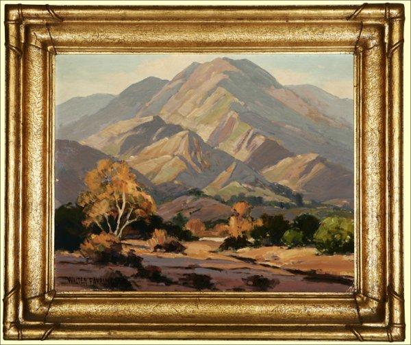 16: Walter Farrington Moses (1874-1947)