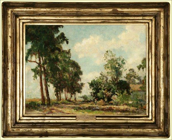 18: Dedrick B. Stuber (1878-1954)