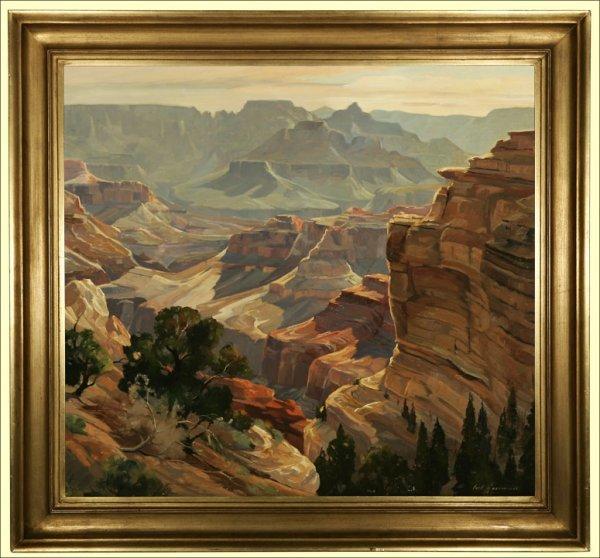146: Carl Hoerman (1885-1936)