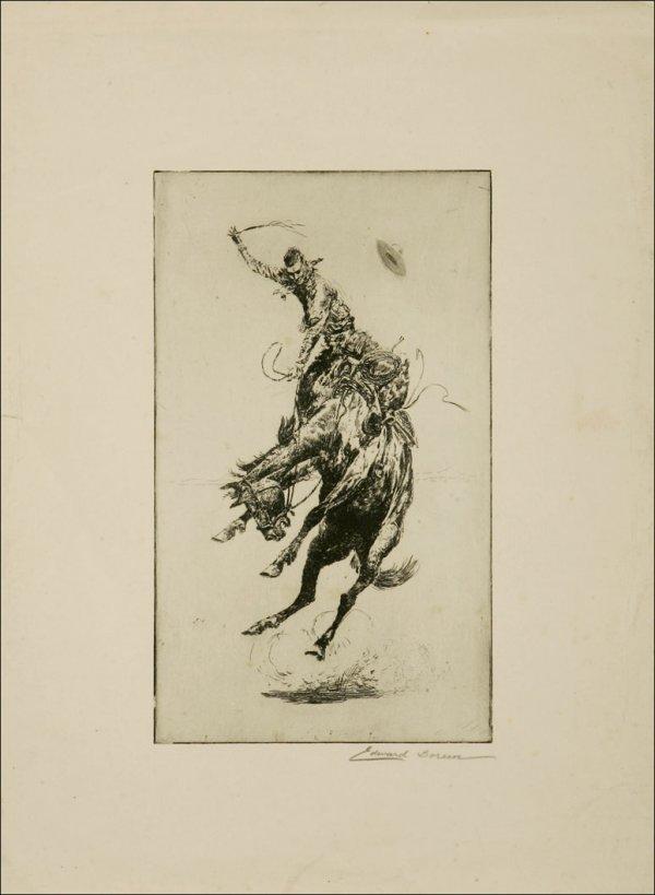 150: John Edward Borein (1872-1945)