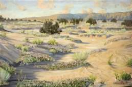 James Arthur Merriam 18801951 Los Angeles CA