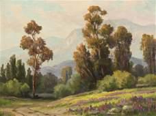 John Anthony Conner (1892-1971 Los Angeles, CA)