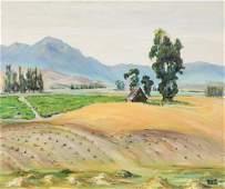 Louise Leyden 18981978 San Clemente CA