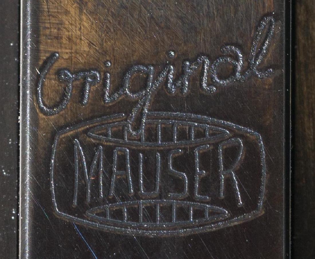 Interarms/Mauser Luger .30 Luger pistol - 10