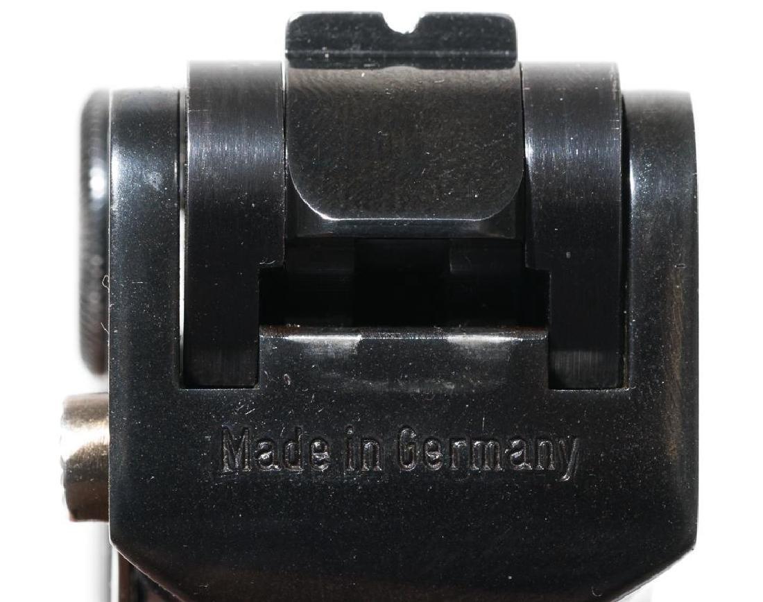Interarms/Mauser Luger .30 Luger pistol - 6