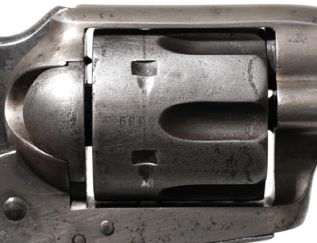 Colt Artillery SAA pistol - 10