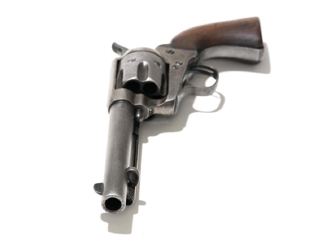 Colt Artillery SAA pistol - 3