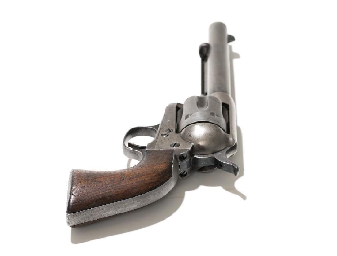Colt Artillery SAA pistol - 4