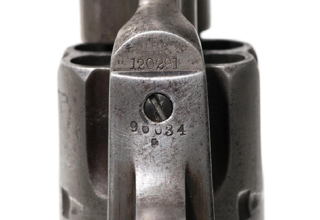 Colt Artillery SAA pistol - 6