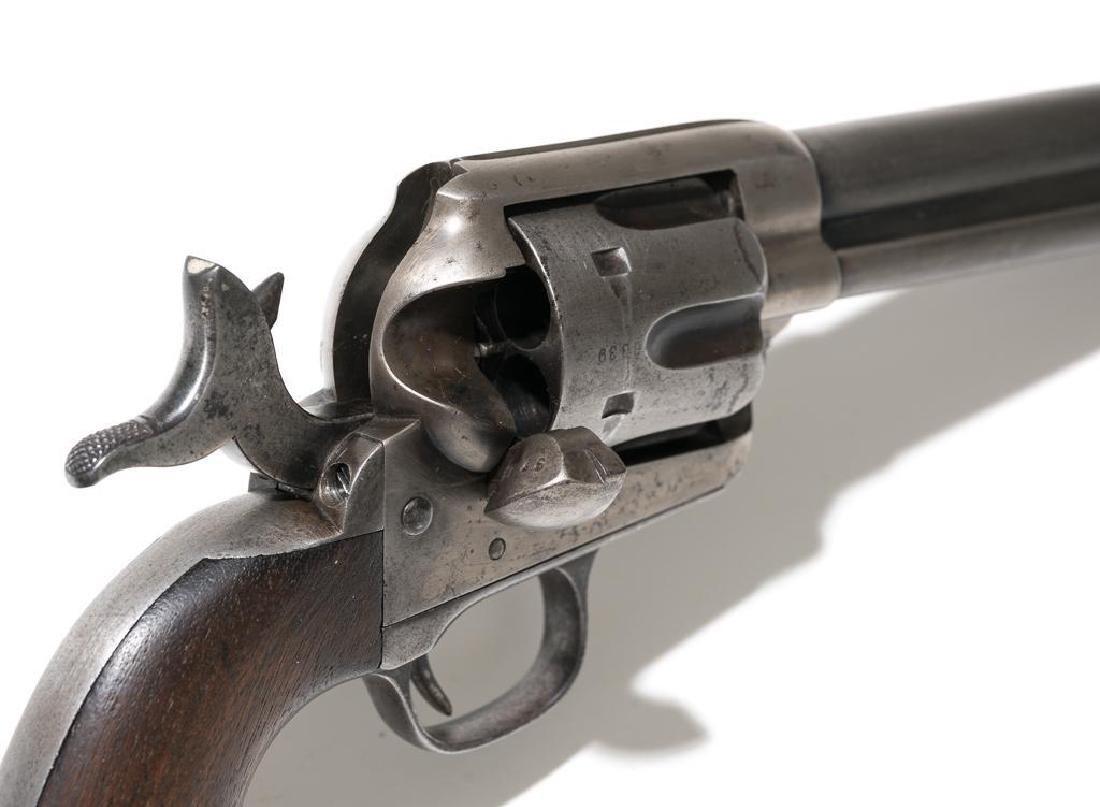 Colt Artillery SAA pistol - 9