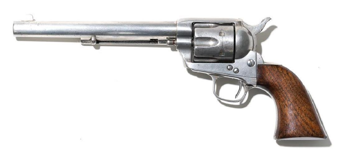 Colt SAA Pistol