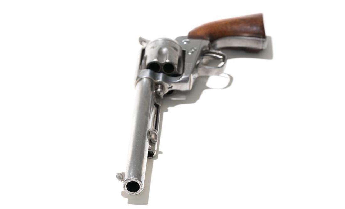 Colt SAA Pistol - 3