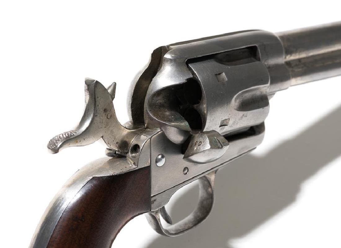 Colt SAA Pistol - 6