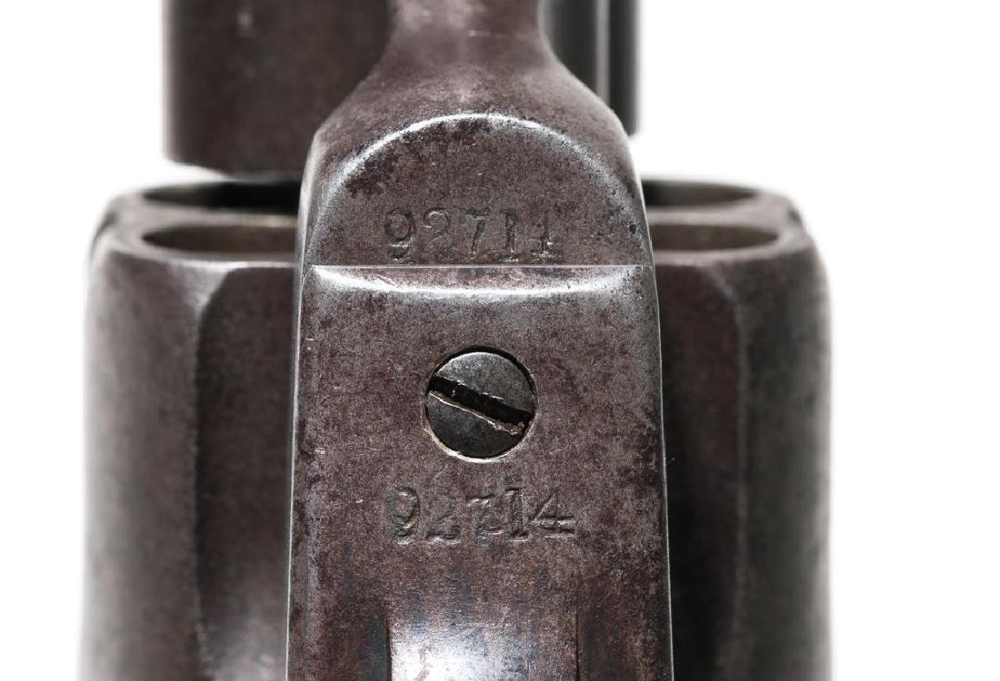Colt SAA pistol - 10