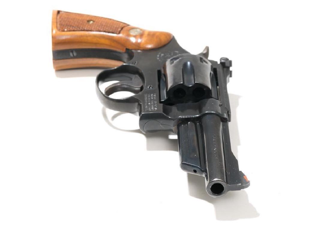 Smith & Wesson model 27-2 pistol - 3