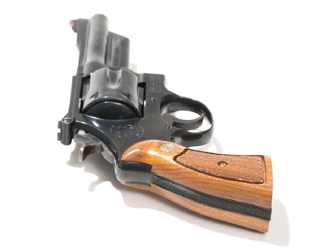 Smith & Wesson model 27-2 pistol - 4