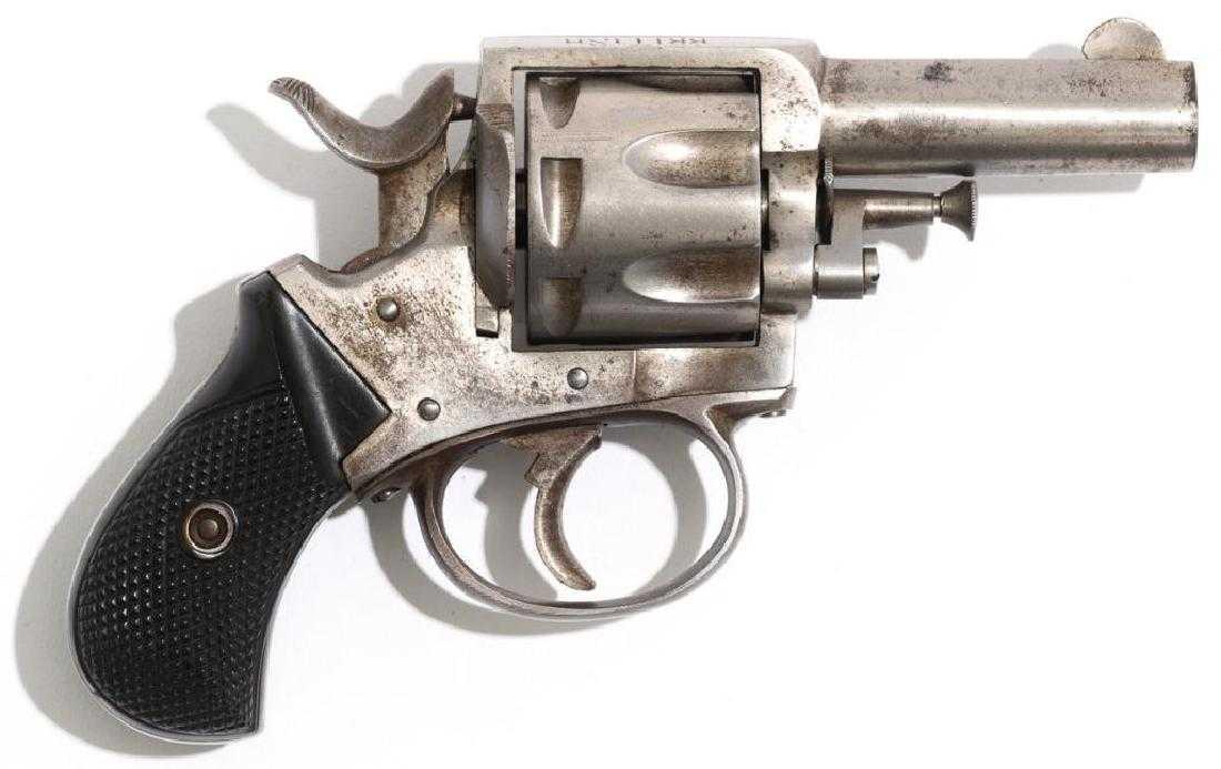 80978557eb2 Forehand   Wadsworth British Bulldog revolver