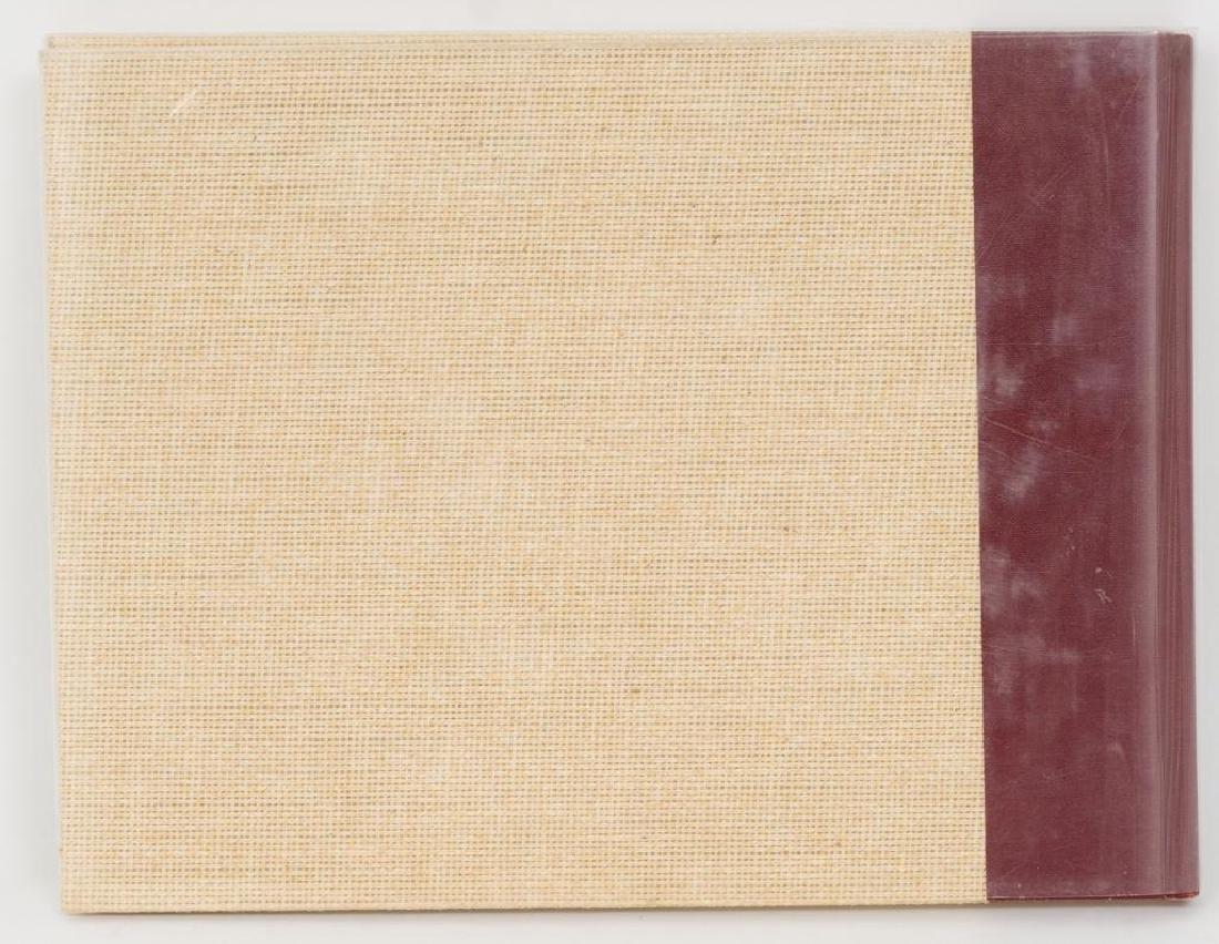 """Jose Vives-Atsara (1919-2004), """"His Life and Art"""" book - 10"""