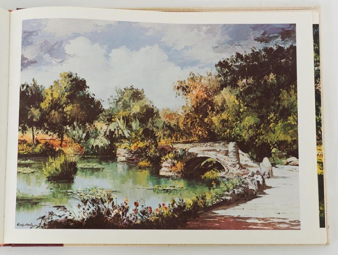 """Jose Vives-Atsara (1919-2004), """"His Life and Art"""" book - 7"""