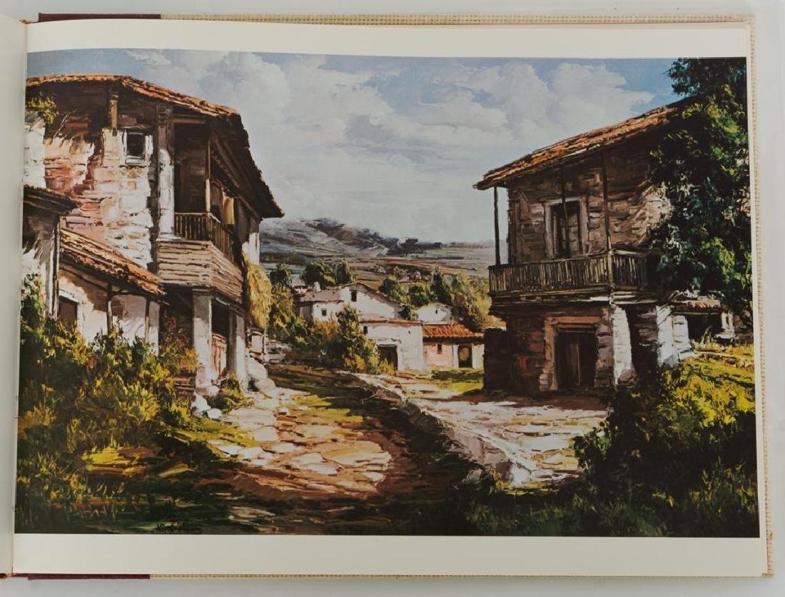 """Jose Vives-Atsara (1919-2004), """"His Life and Art"""" book - 8"""