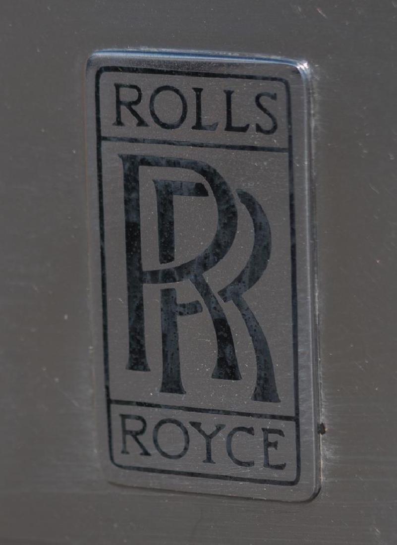 1957 Rolls-Royce Silver Cloud RHD - 4