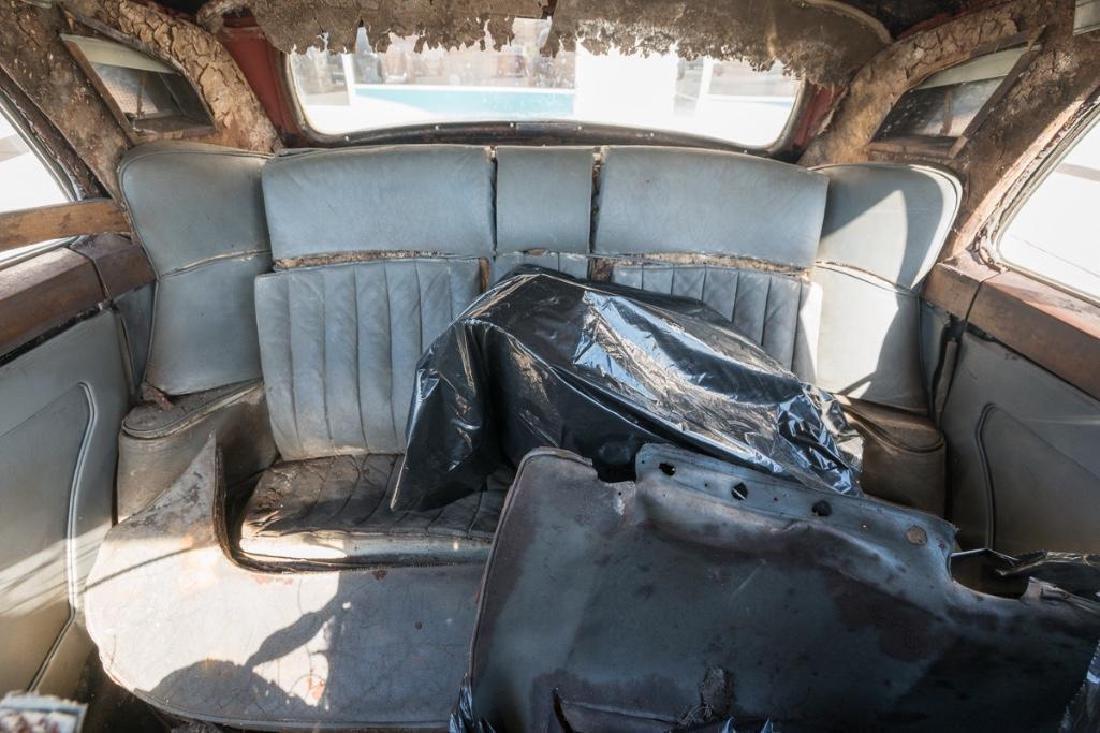 1957 Rolls-Royce Silver Cloud RHD - 7