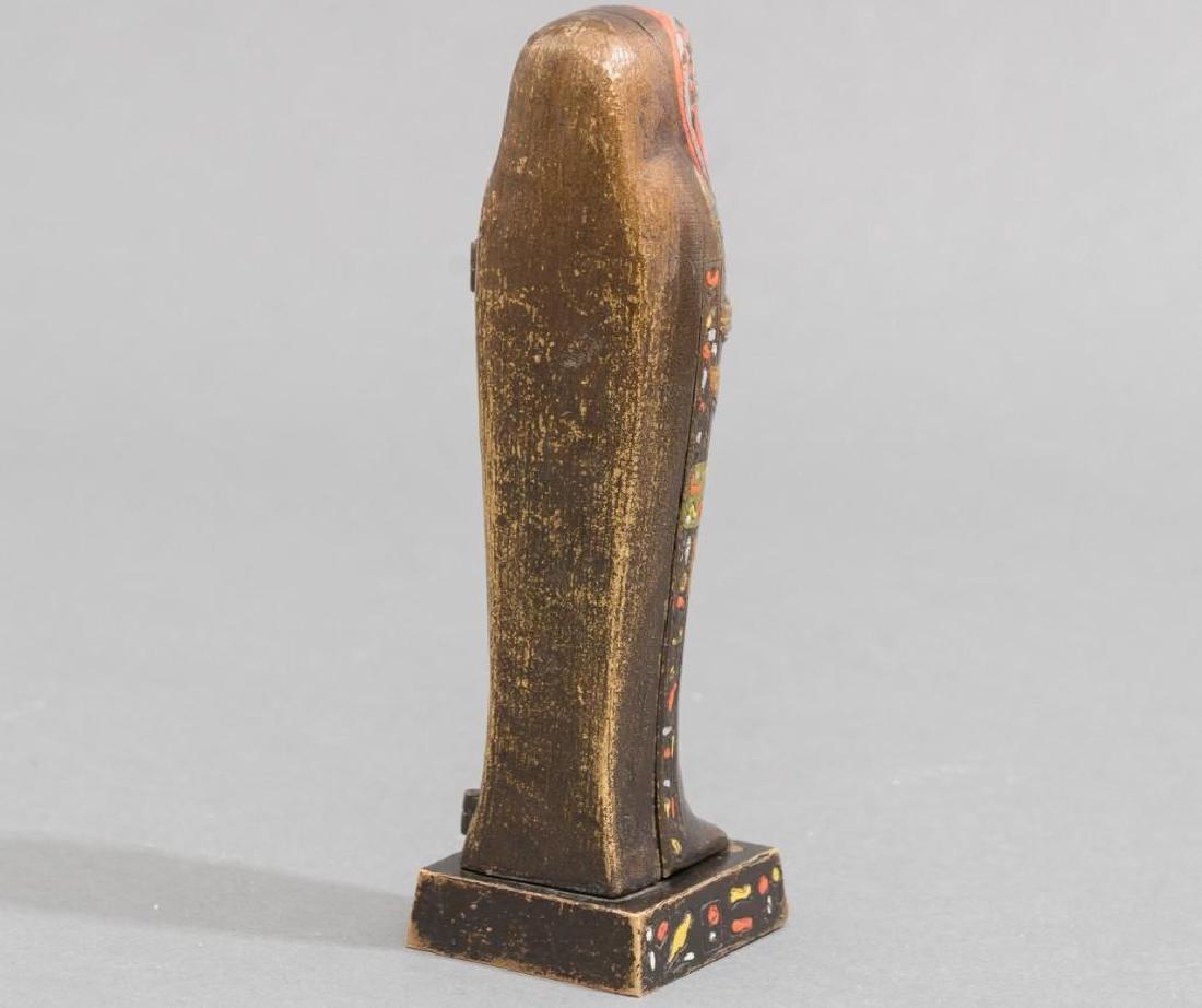 After Franz Xaver Bergmann Erotic Sarcophagus Cold - 5