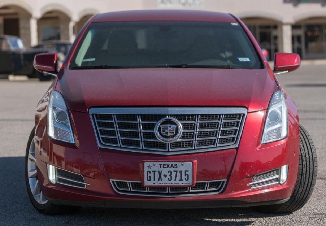 2015 Cadillac XTS 3.6L V6 DOHC 24V 15K Miles - 2
