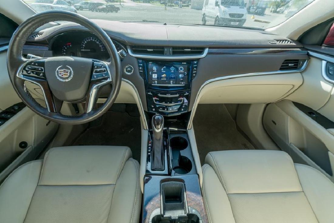 2015 Cadillac XTS 3.6L V6 DOHC 24V 15K Miles - 8