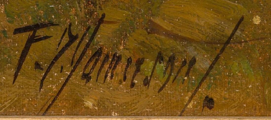"Francis E Jamieson (British, 1895-1950), ""In the - 3"