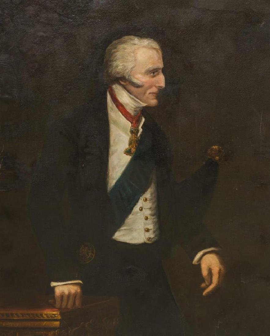 After Alfred D'Orsay (French 1801-1852), Arthur - 2
