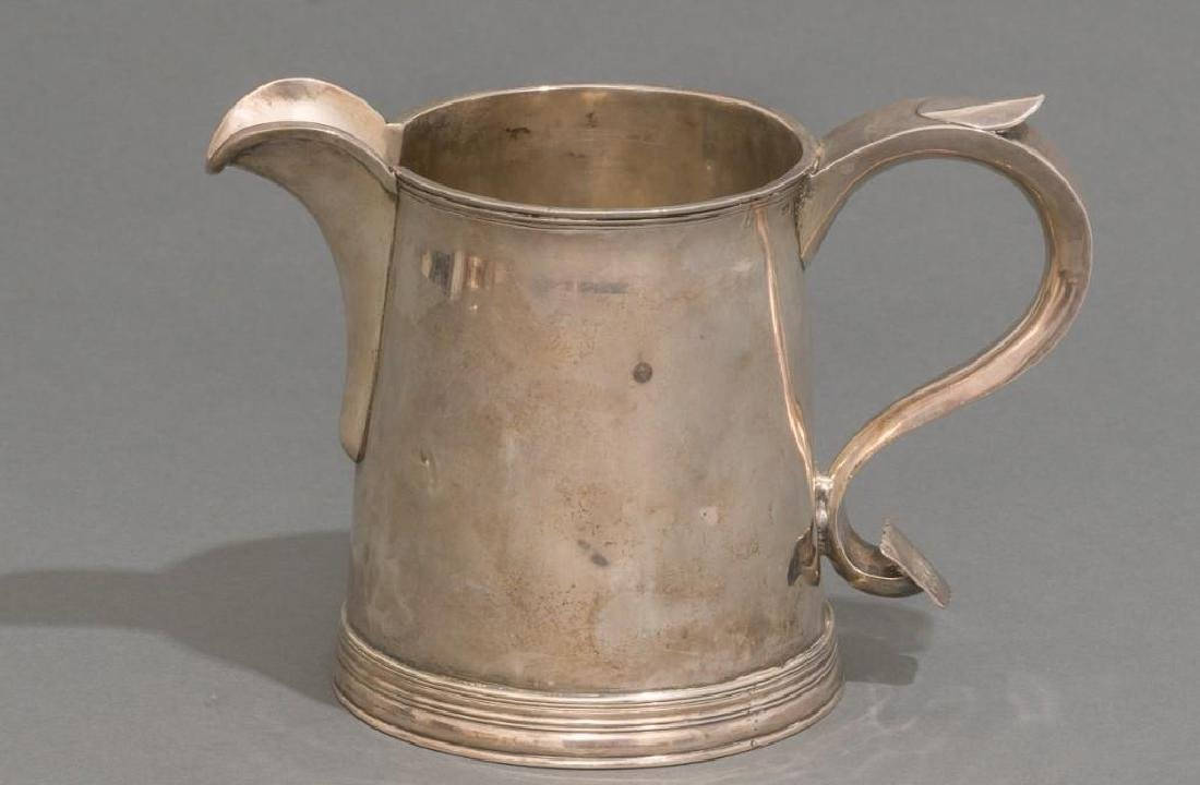 An Early American Tankard/Beer Pitcher ca 1760