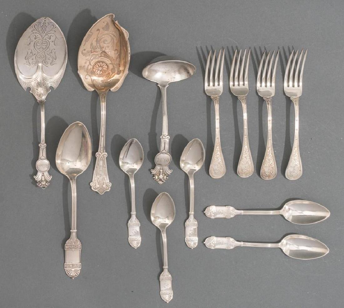 Early American Sterling Silver by John R. Wendt