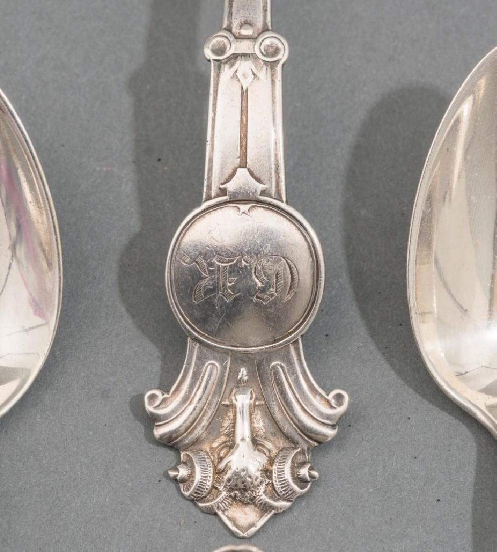Early American Sterling Silver by John R. Wendt - 3